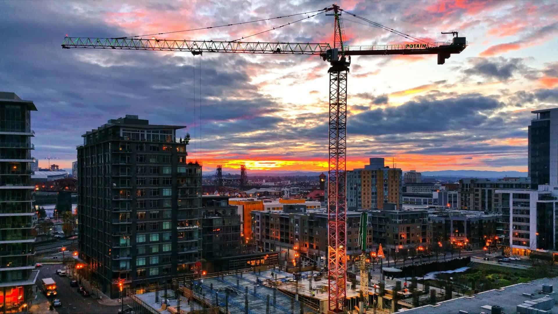 Oregon Hard Money Lender construction