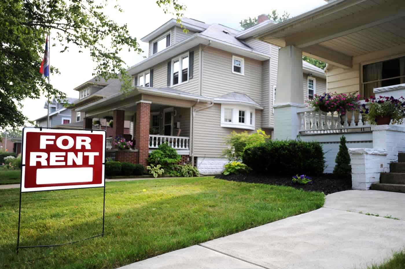 Oregon Hard Money Lender investment property