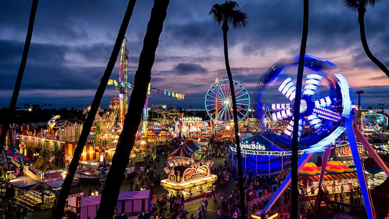 Del Mar Hard Money Lender - SD County Fair