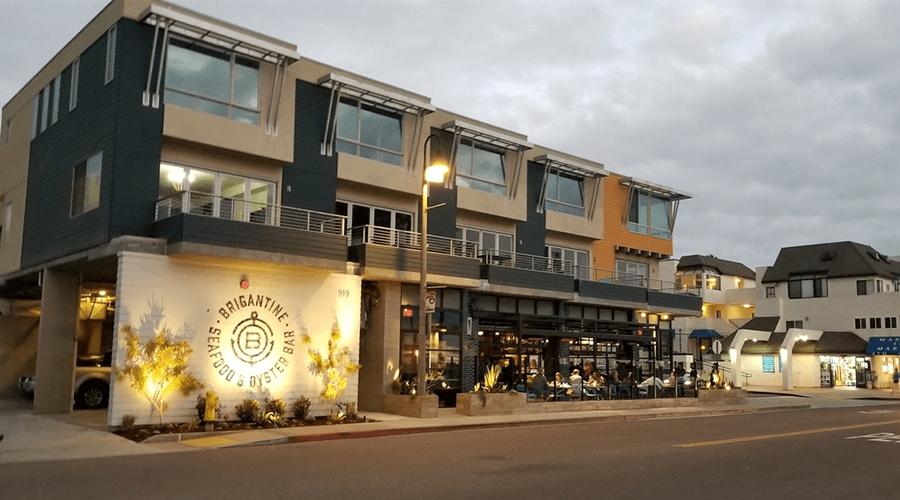 Imperial Beach hard money lender - mixed use buildings