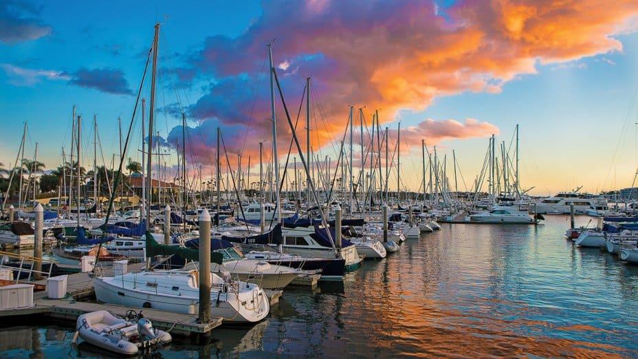 Santa Barbara hard money lender - wine country map