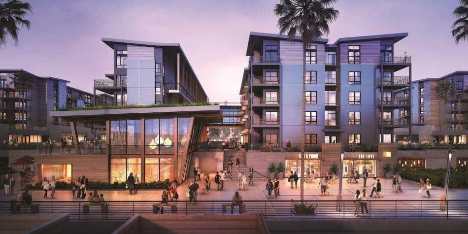 Marina Del Rey hard money lender - Real Estate Investments