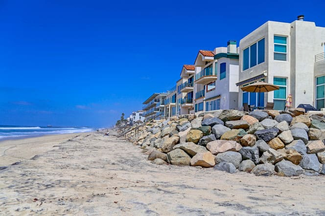 Oceanside hard money lender - investment property