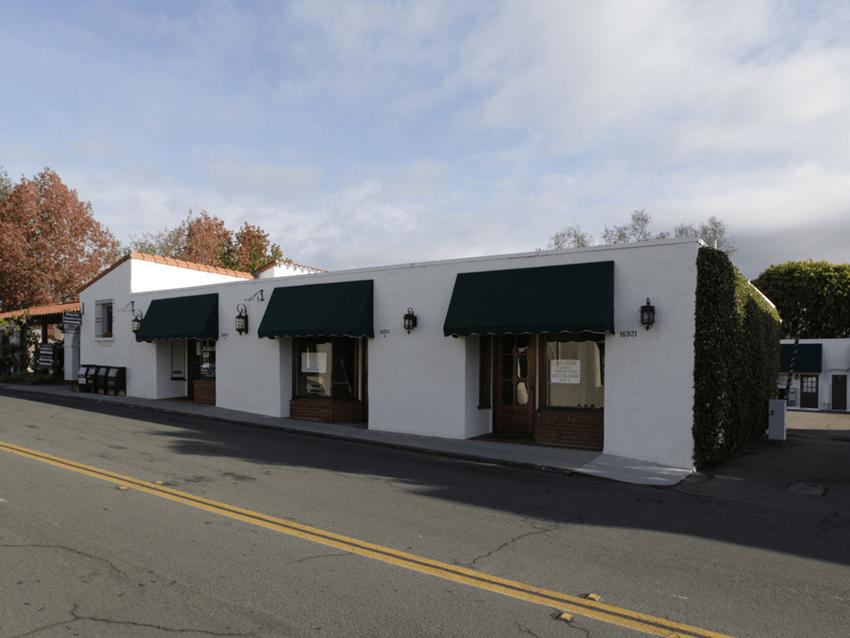 Rancho Santa Fe hard money lenders